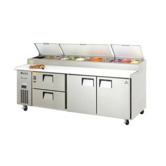 Commercial Refrigerator ​Pizza Make Line