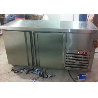 2 undercounter refrigerator
