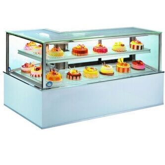 cake display counter & Sweet display counter