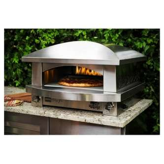 Wood Fired Pizza Oven Manufacturer In Delhi India Ak