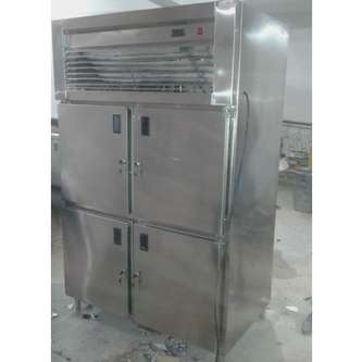 commercial refrigerator manufacuter four door