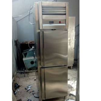 commercial refrigerator manufacuter two door