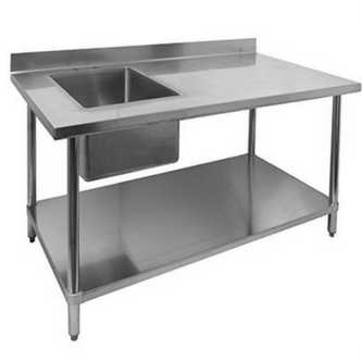 stainless steel sink manufacturer