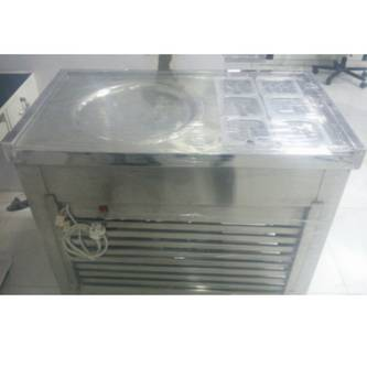 Fried ice Cream Machine Manufacturers in Delhi and India 1