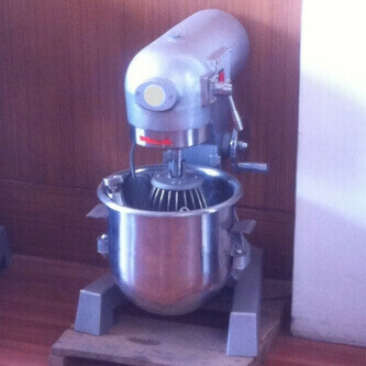 Planetary mixer price in delhi and India 10