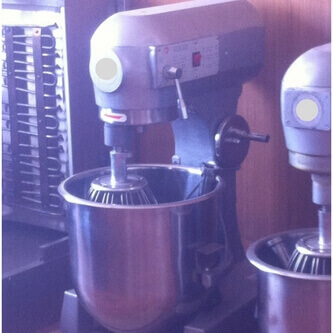 Planetary mixer price in delhi and India 30 liter