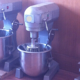 Planetary mixer price in delhi and India 20 liter