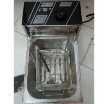 Commercial deep Fryer Price in India