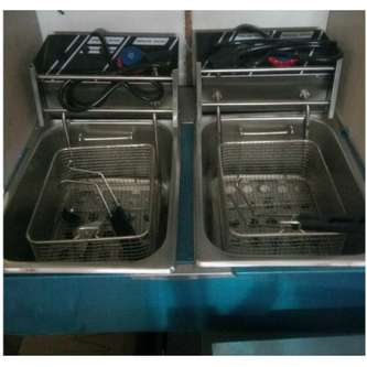 Commercial deep Fryer price in india and delhi