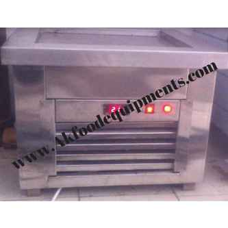 thai ice cream roll machine manufacturers in delhi