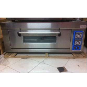 Commercial Pizza Oven Price In India